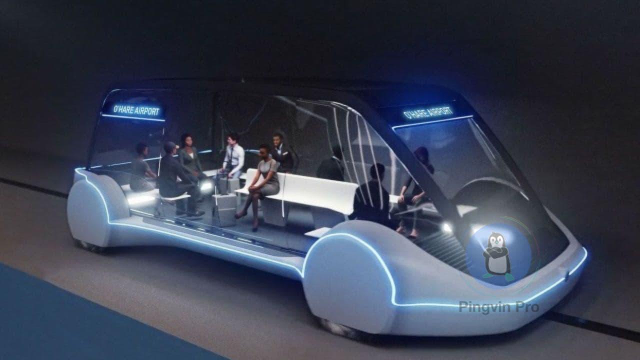 До тунелів Ілона Маска можуть приєднатися два курорти з казино