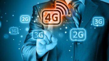 4G LTE 900