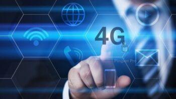 4G LTE 900 МГц Київстар