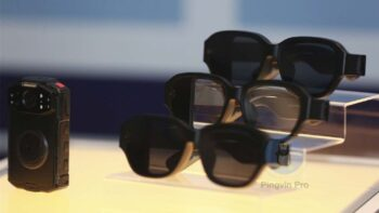 Coolpad Xview Smart Wearable AR Glasses