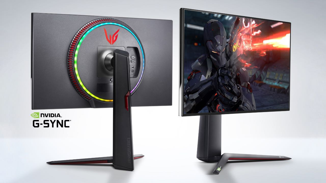 LG UltraGear27GN950