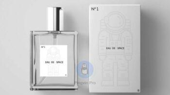 На Kickstarter продають запах космосу
