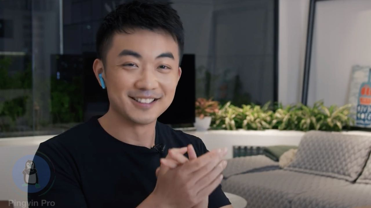 Бездротові навушники OnePlus Buds зможуть працювати до 30 годин