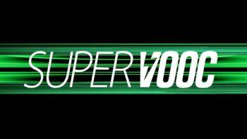 OPPO Super VOOC