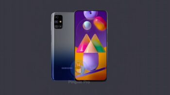 Samsung Galaxy M31s / смартфонів Samsung