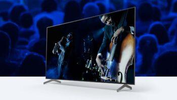 Sony представила телевізори для PlayStation 5 (Sony X900H)