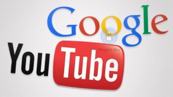 YouTube та Google