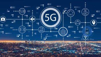 центри 5G в Україні / iPhone / Swisscom та Ericsson