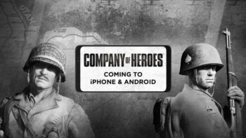 Company of Heroes для Android та iOS