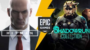 Epic Games - Shadowrun Collection - Hitman