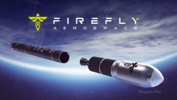 Firefly Aerospace Alpha
