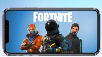 Fortnite / Epic Games