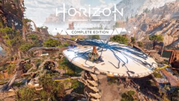 Horizon Zero Dawn для ПК