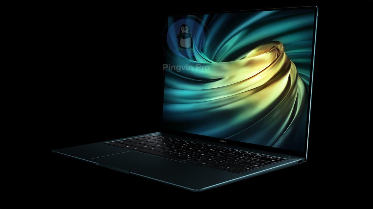 Huawei MateBook X Pro 2020