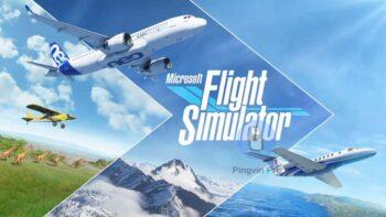 Flight Simulator для ПК