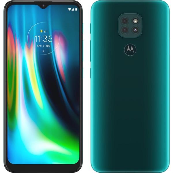 Motorola Moto G9