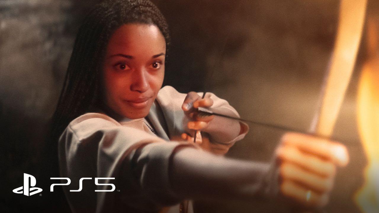 PlayStation 5 (Play Has No Limits)