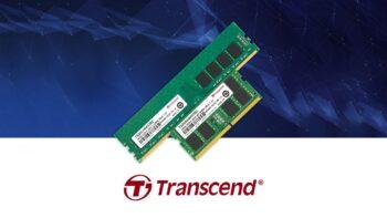 Transcend DR4-3200
