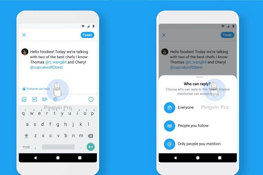 Twitter додав нові функції для користувачів Android та iOS