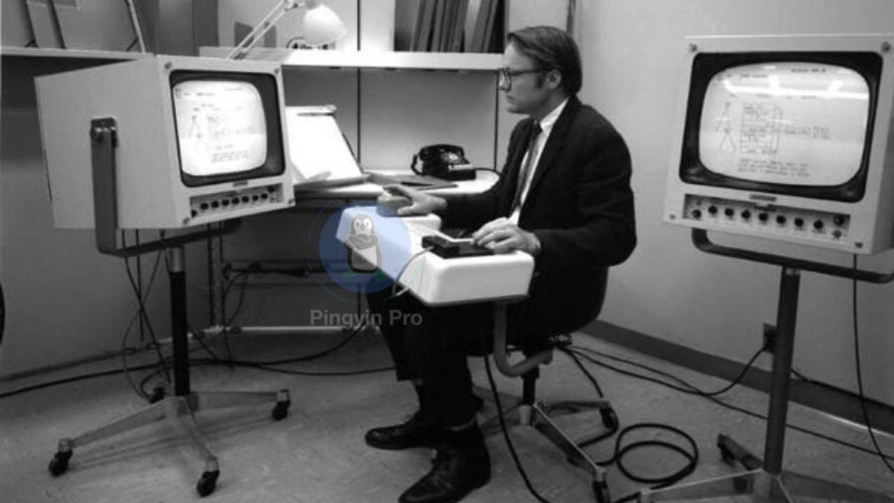 Вільям Інгліш, один з творців комп'ютерної миші, помер у віці 91 року