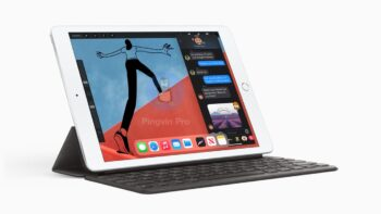 Apple iPad 8