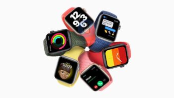 Apple Watch SE / Apple Watch 7