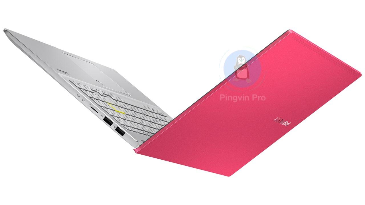 ASUS VivoBook S13 S333, VivoBookS14 S433,VivoBook S15 S533