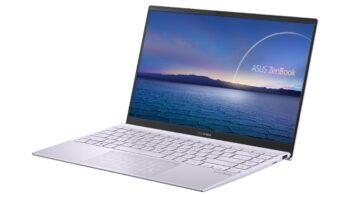 ASUS ZenBook 14 UM425 (Lilac Mist)