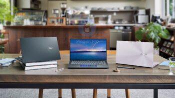 ASUS ZenBook 14 (UX435EA,UX435EG) - ZenBook 14 Ultralight (UX435EAL, UX435EGL)