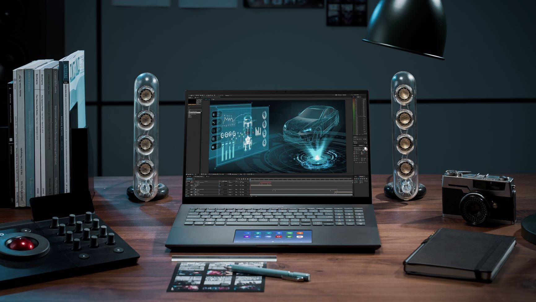 ASUS ZenBook Pro 15 UX535