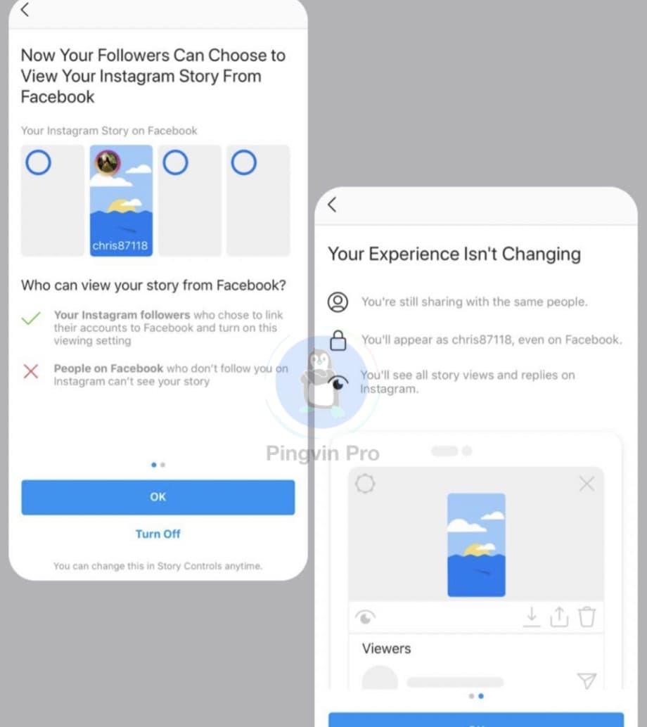 Facebook та Instagram отримали ще одну спільну функцію
