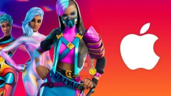 Apple та Epic Games / Fortnite