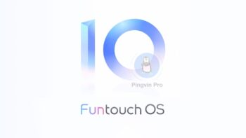 Funtouch OS 10