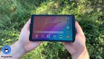 Ринок планшетів (HUAWEI MatePad T 8)