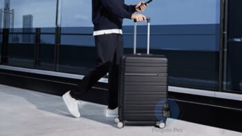 Huawei Smart Business Suitcase