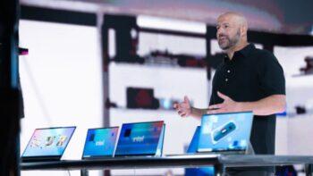 Intel Core 11-го покоління