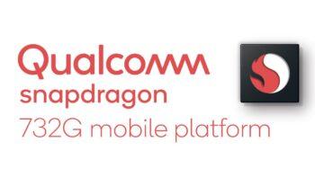 Qualcomm Snapdragon 732G (SM7150-AC)