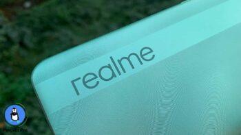 realme C11 (logo)