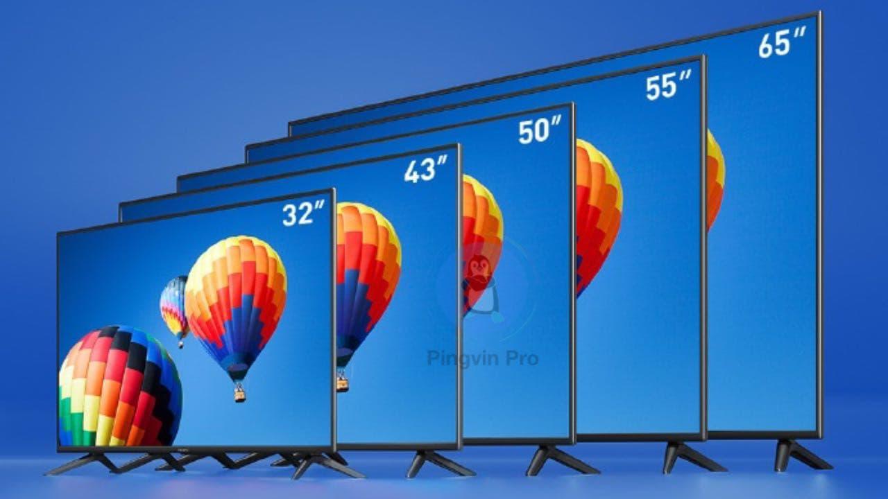 Redmi Smart TV A