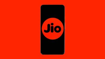 Reliance Jio - Android smartphone