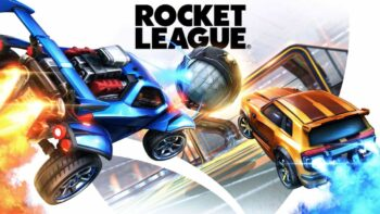 Rocket League (Psyonix LLC)