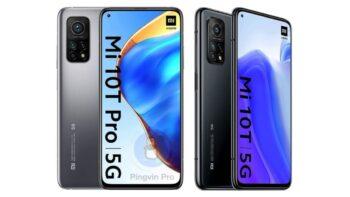 XiaomiMi 10T Pro - Amazon