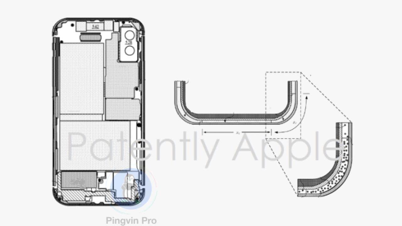 Apple розробила унікальний захисний чохол для iPhone