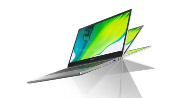Acer Spin 3 2020