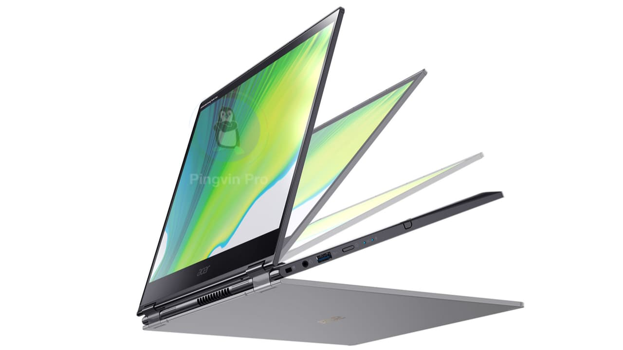 Acer Spin 5 2020