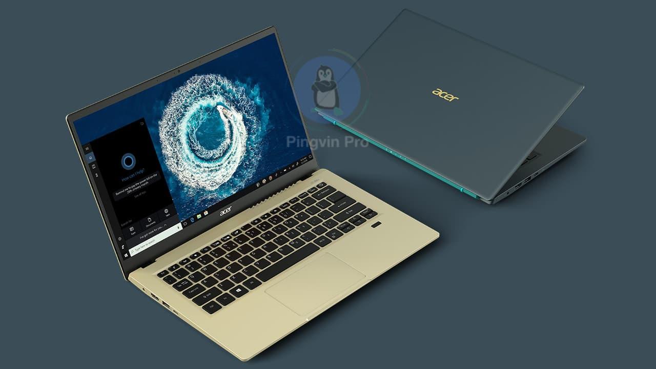 Acer Swift 3X 2020