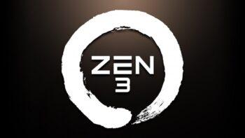 AMD Ryzen 5000 - Zen 3 - PC