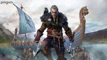 Cистемні вимоги Assassin's Creed Valhalla