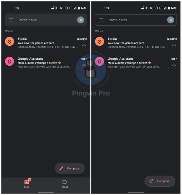 Додаток Gmail Go тепер доступний для всіх користувачів Android