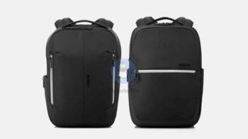 розумний рюкзак Konnect-I